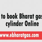 How to book Bharat gas LPG cylinder Online [2019]