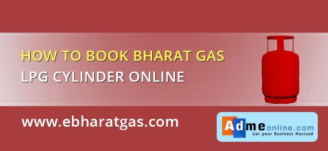 How to book Bharat Gas LPG cylinder Online | Bharat Gas ...