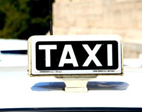 Taxi Services and On Call Drivers