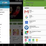 How to stop auto update of Google Play Store Apps