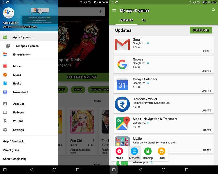 How to stop google play store from auto updating