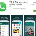 Spam Alert! WhatsApp video calling spam and Fake Message
