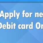 How to Apply for new SBI ATM Debit card Online | SBI New ATM Card Apply