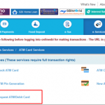 sbi-request-atm-debit-card-online
