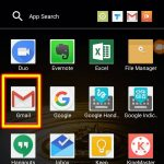 find-gmail-app-on-andoid-mobile
