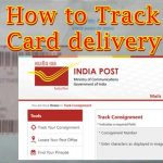 How to Track SBI ATM Card delivery status Online | ATM Card