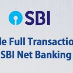 How to Enable full transaction rights in SBI Online | Upgrade access level in SBI