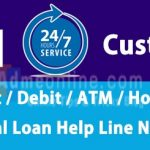 sbi-24-7-customer-care-numbers