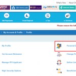 sbi-personal-details-or-mobile-profile-tab
