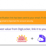 link-aadhar-with-digilocker