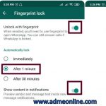 whatsapp-update-how-to-enable-finger-print-lock