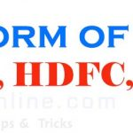 Full forms of Bank Names | Full form Axis Bank | ICICI | HDFC | IDBI | UTI